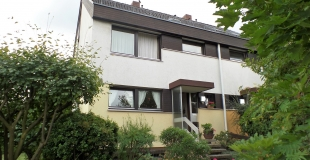 Split-Level-Haus in Nürnberg-Mögeldorf